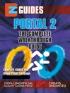 EZ Portal 2 Walkthrough